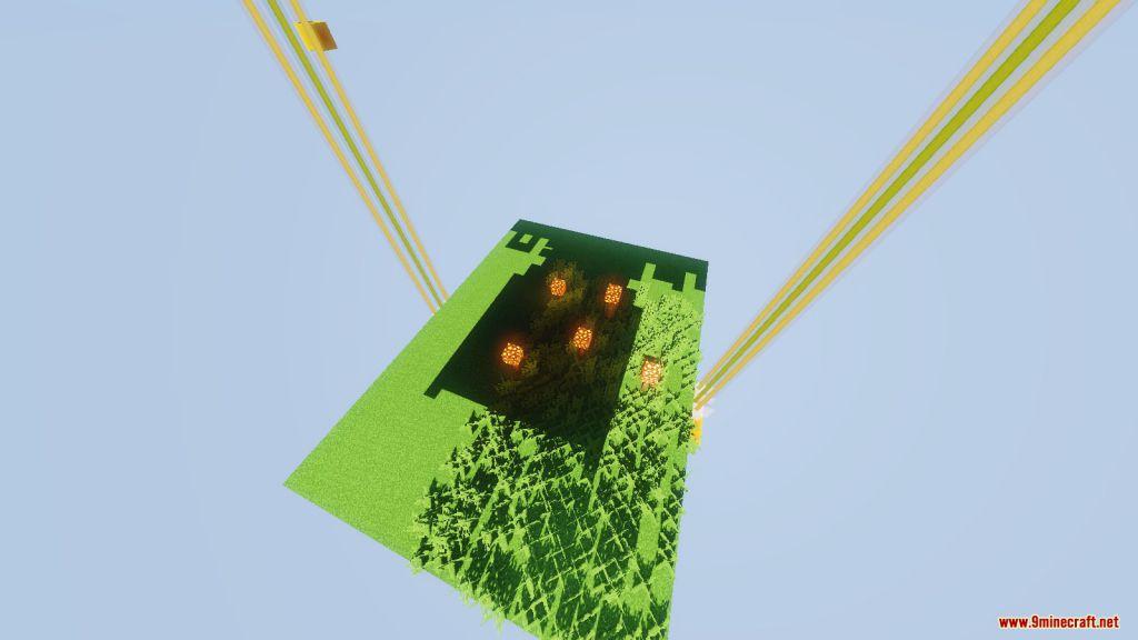 The Hypercube Map Screenshots (4)