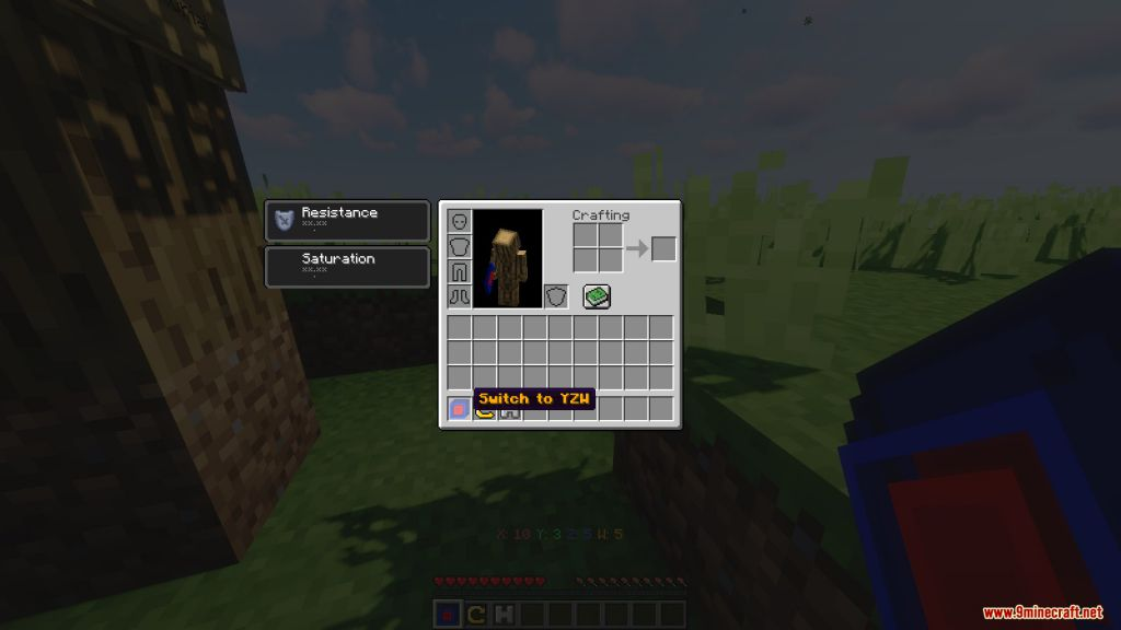 The Hypercube Map Screenshots (7)