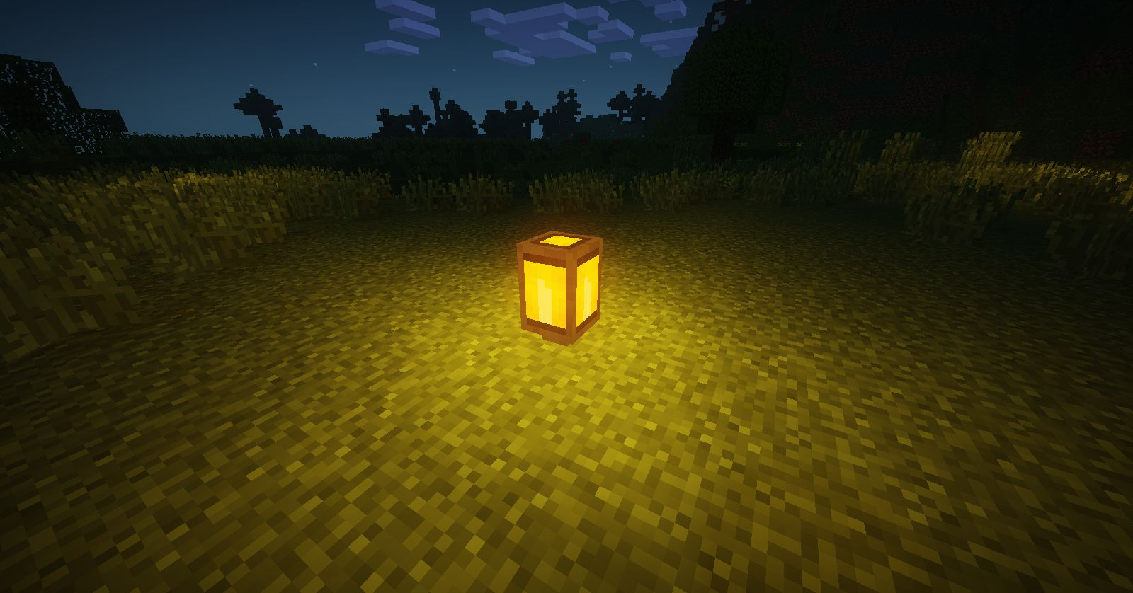 Torchmaster mod for Minecraft (14)