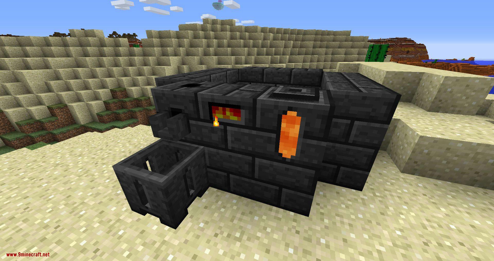 Tweakers Construct mod for minecraft 01