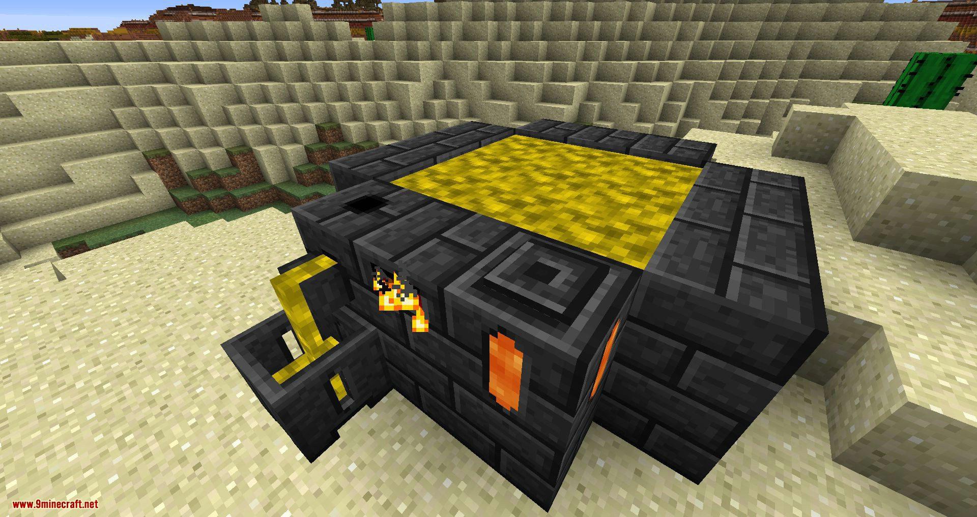 Tweakers Construct mod for minecraft 02