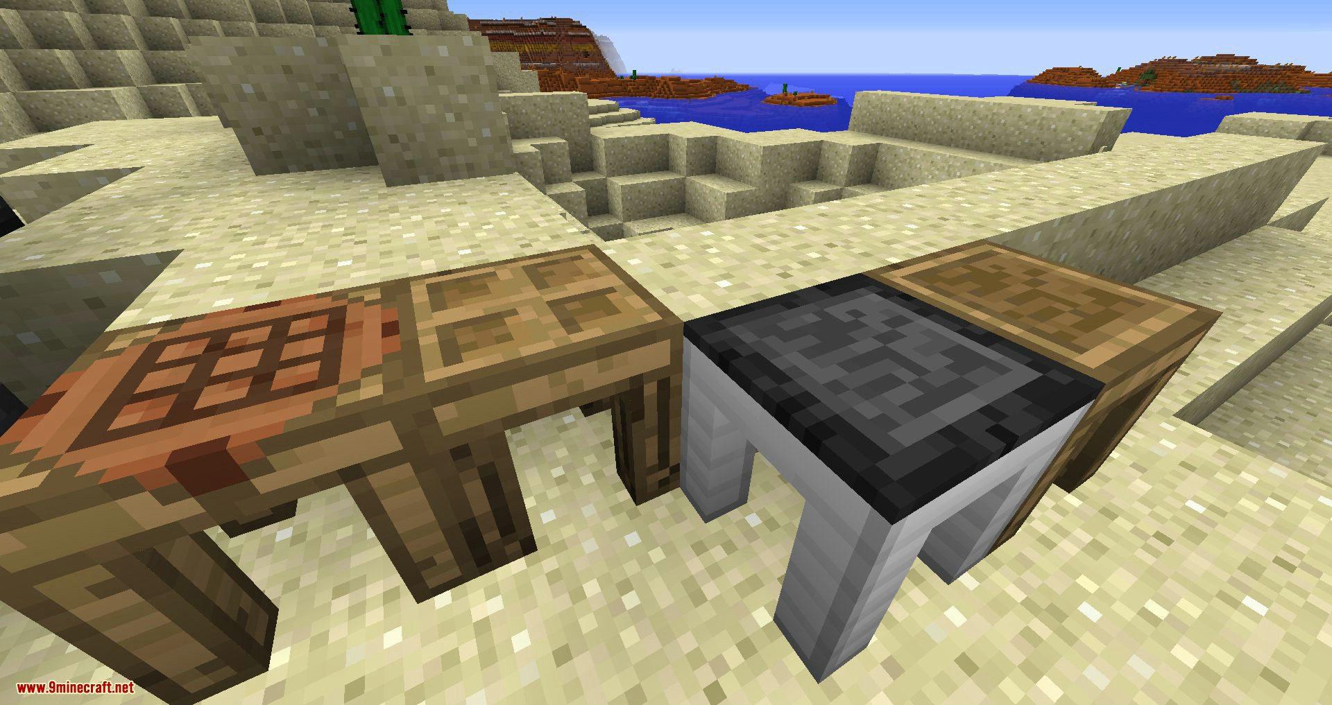 Tweakers Construct mod for minecraft 03