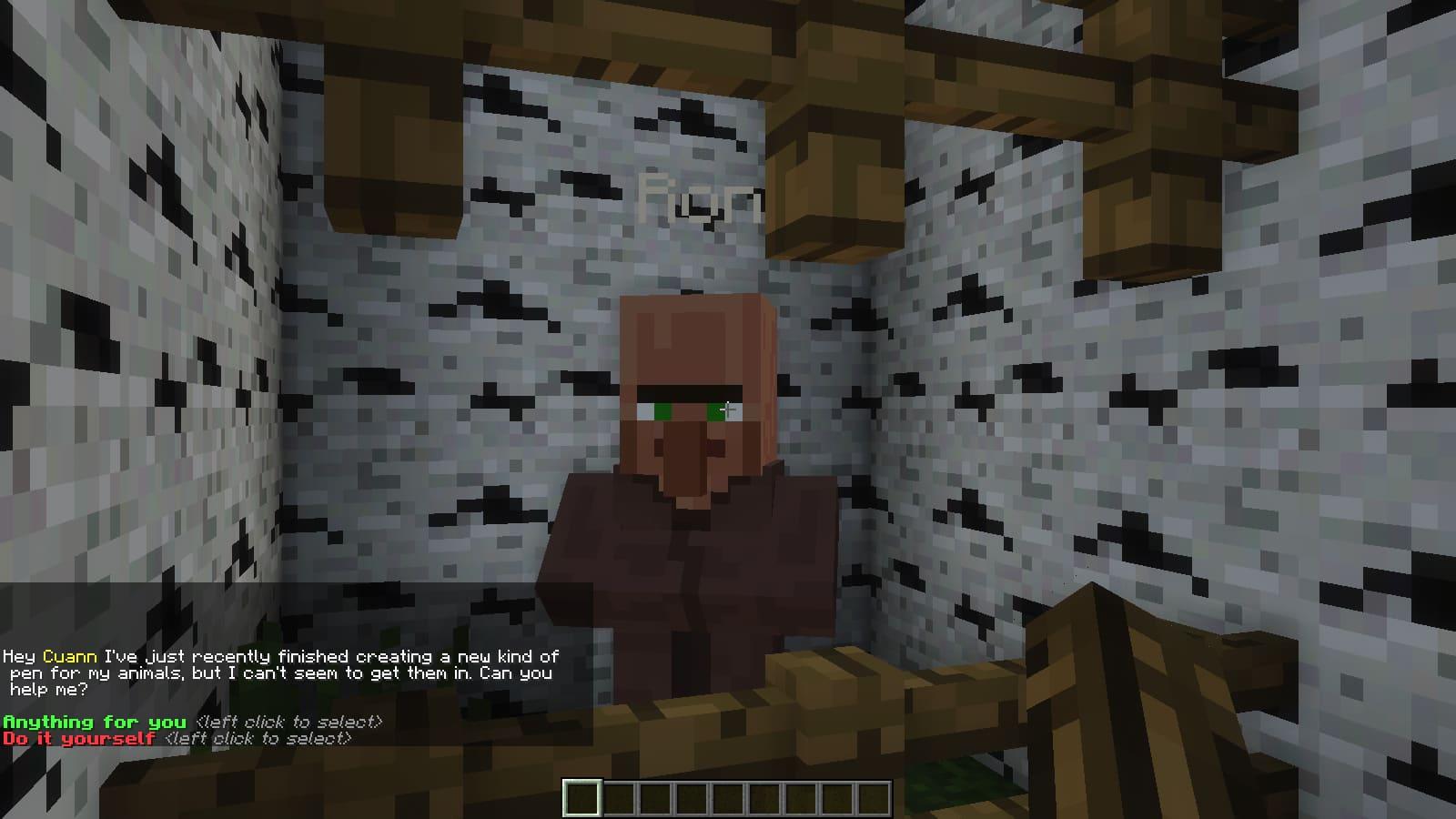 Villager Tasks Map Screenshots 9