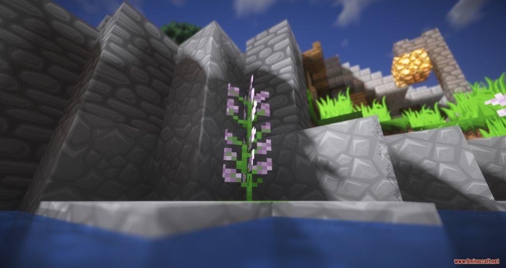 VividHD Resource Pack Screenshots 2