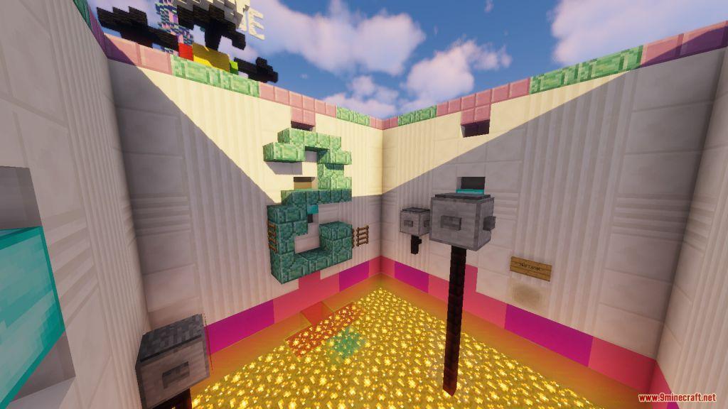 A Parkour Challenge Map Screenshots (2)