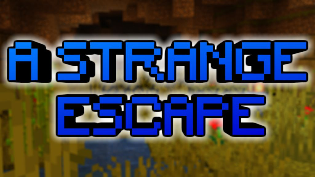 A Strange Escape Map Thumbnail