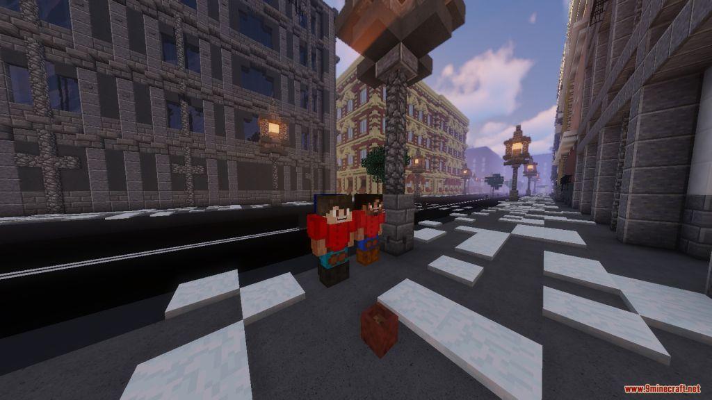 Antagonism Map Screenshots (10)