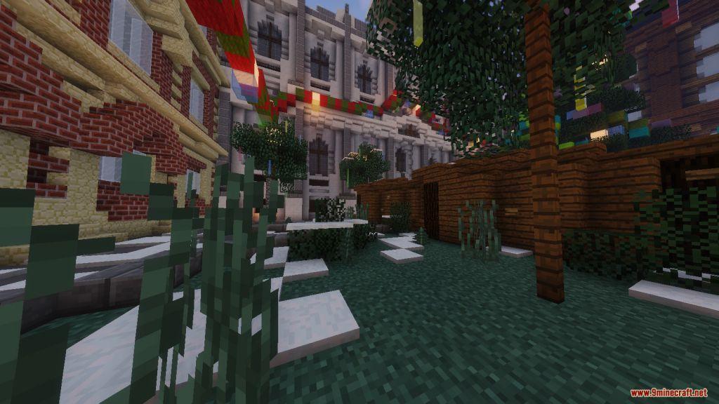 Antagonism Map Screenshots (4)