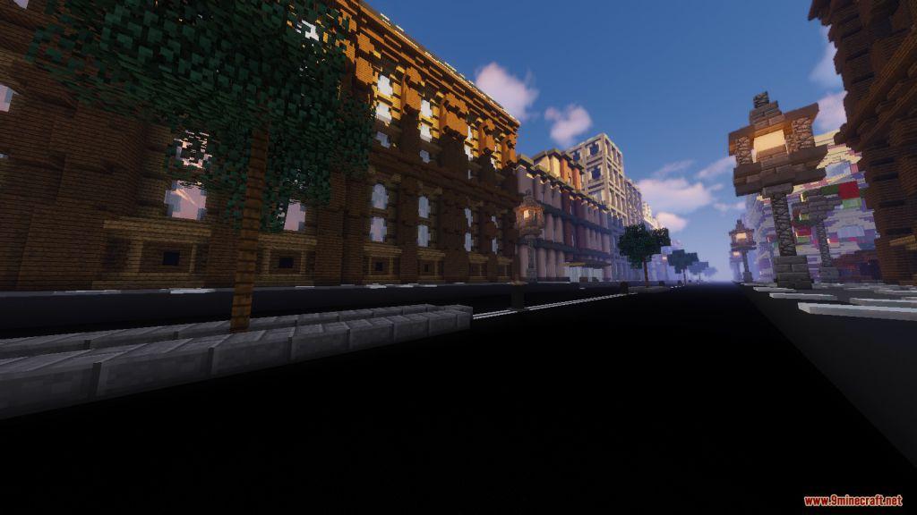 Antagonism Map Screenshots (5)
