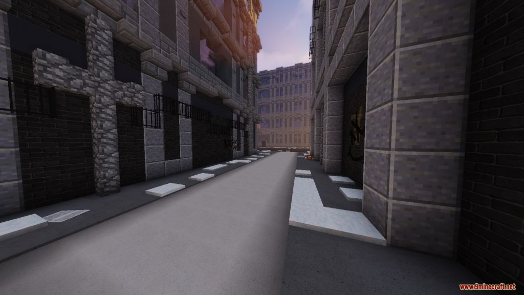 Antagonism Map Screenshots (9)