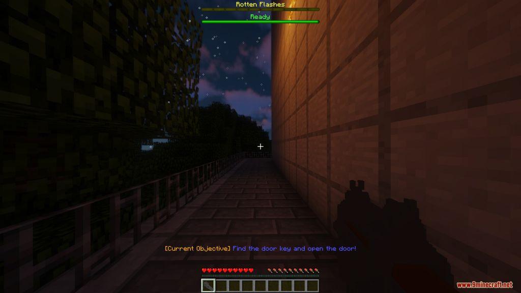 Armed Zombies Map Screenshots (3)