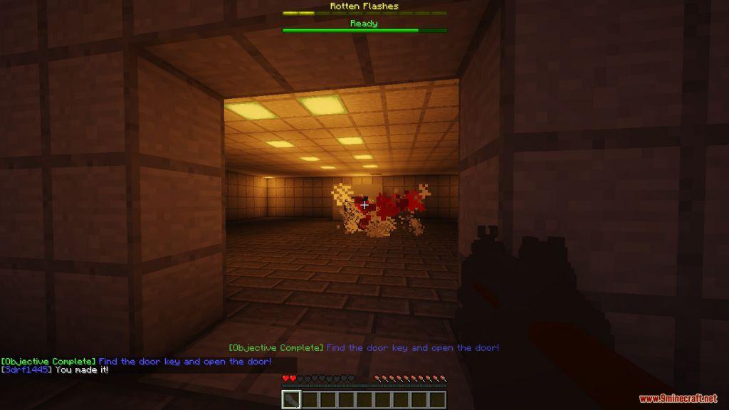 Armed Zombies Map Screenshots (4)