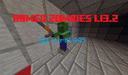 Armed Zombies Map Thumbnail