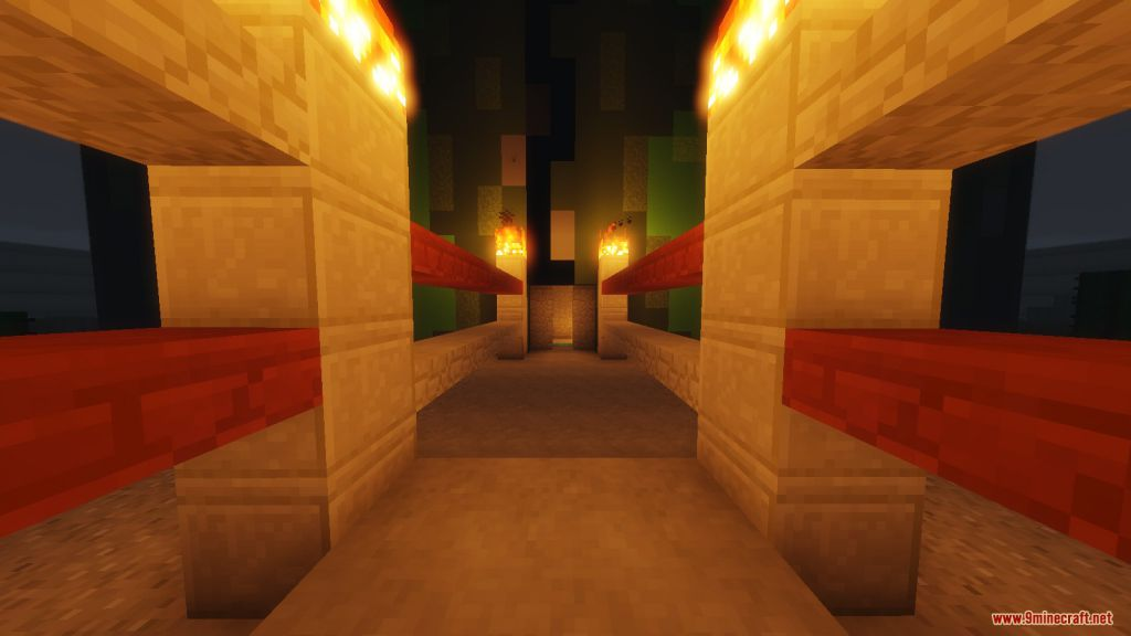 Cactus Parkour Map Screenshots (2)