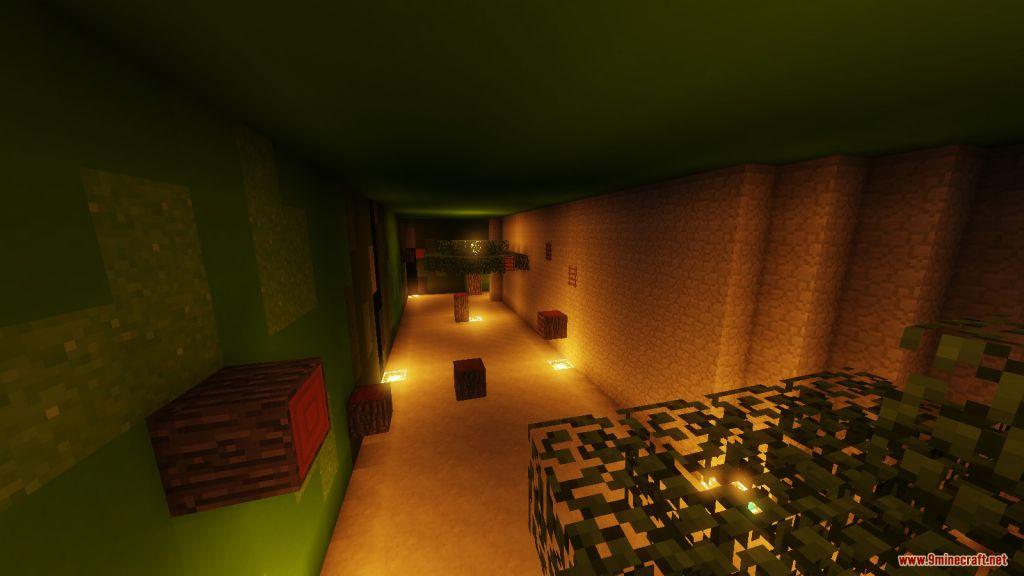 Cactus Parkour Map Screenshots (4)