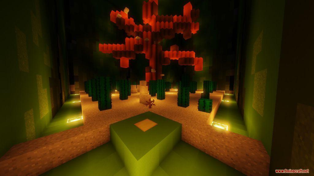 Cactus Parkour Map Screenshots (9)