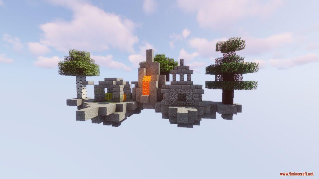 Divinity SkyBlock Map Screenshots (11)