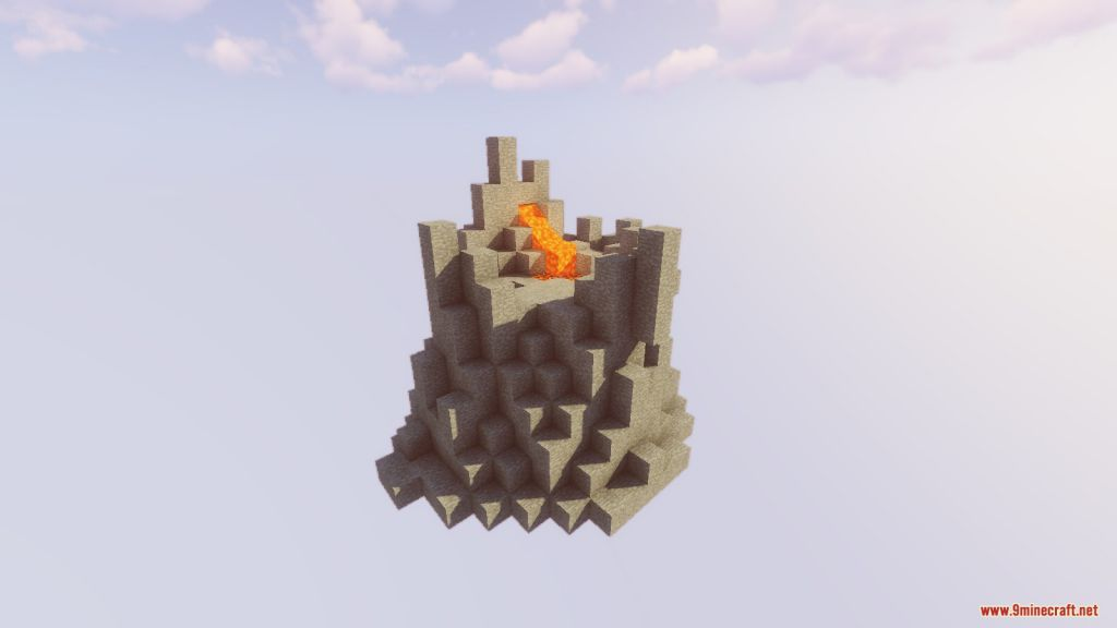 Divinity SkyBlock Map Screenshots (3)