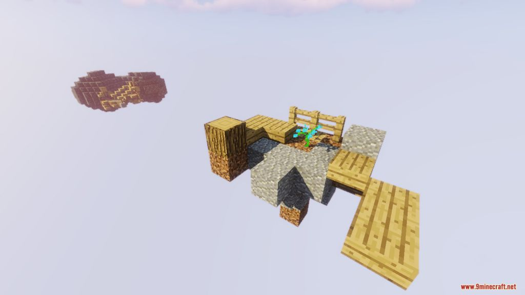 Divinity SkyBlock Map Screenshots (4)