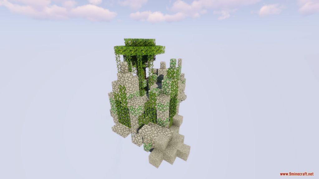 Divinity SkyBlock Map Screenshots (5)