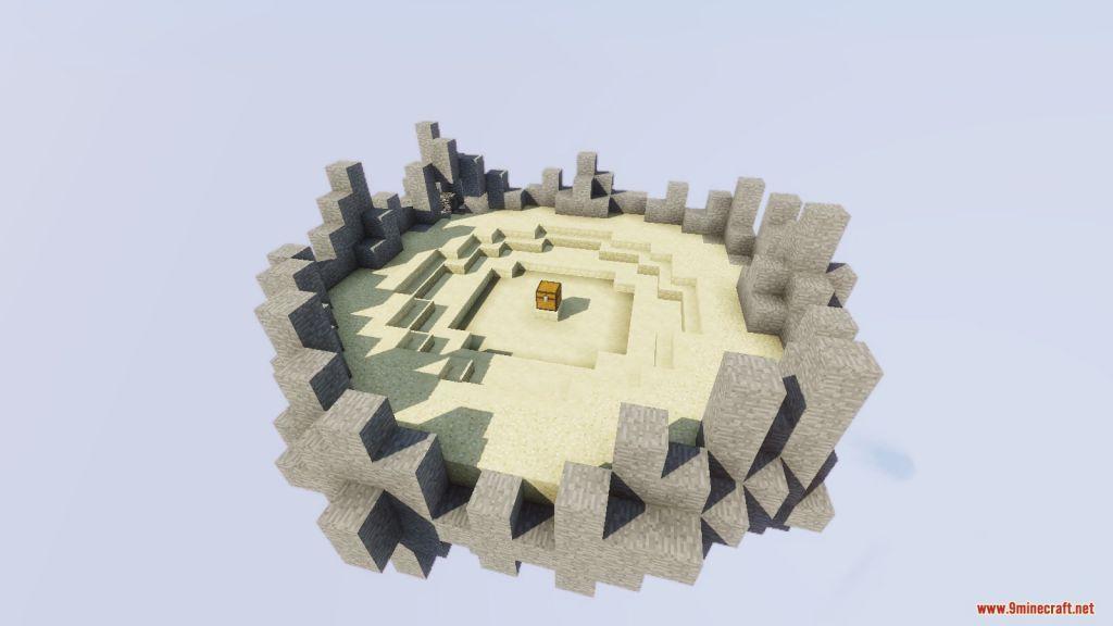 Divinity SkyBlock Map Screenshots (7)