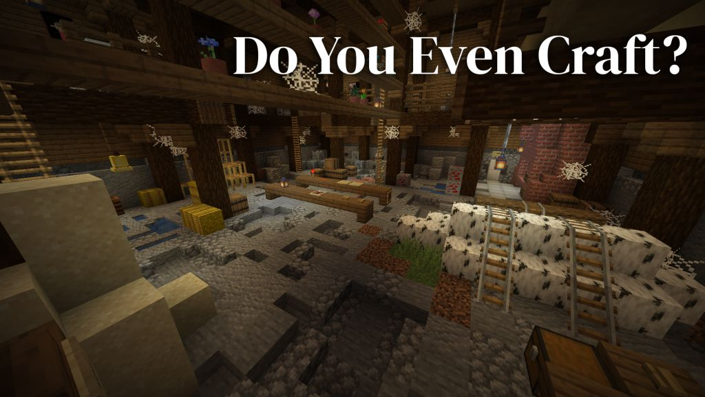 Do You Even Craft Map Thumbnail