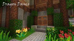 Dragon Dance Resource Pack