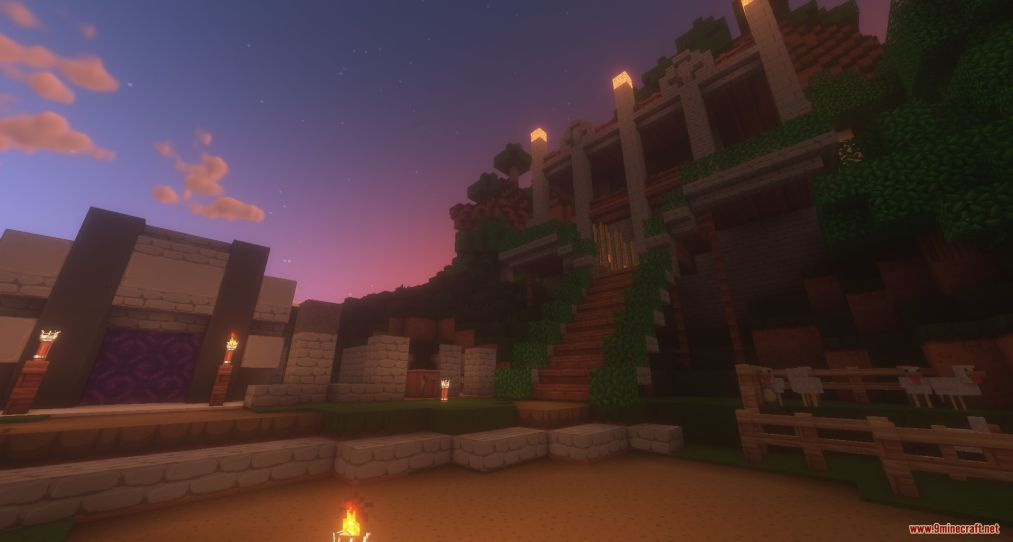 Dragon Dance Resource Pack Screenshots 11