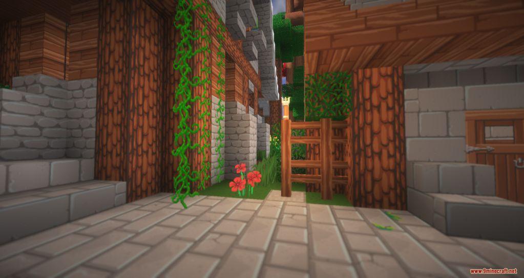 Dragon Dance Resource Pack Screenshots 3