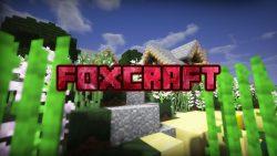 FoxCraft Resource Pack