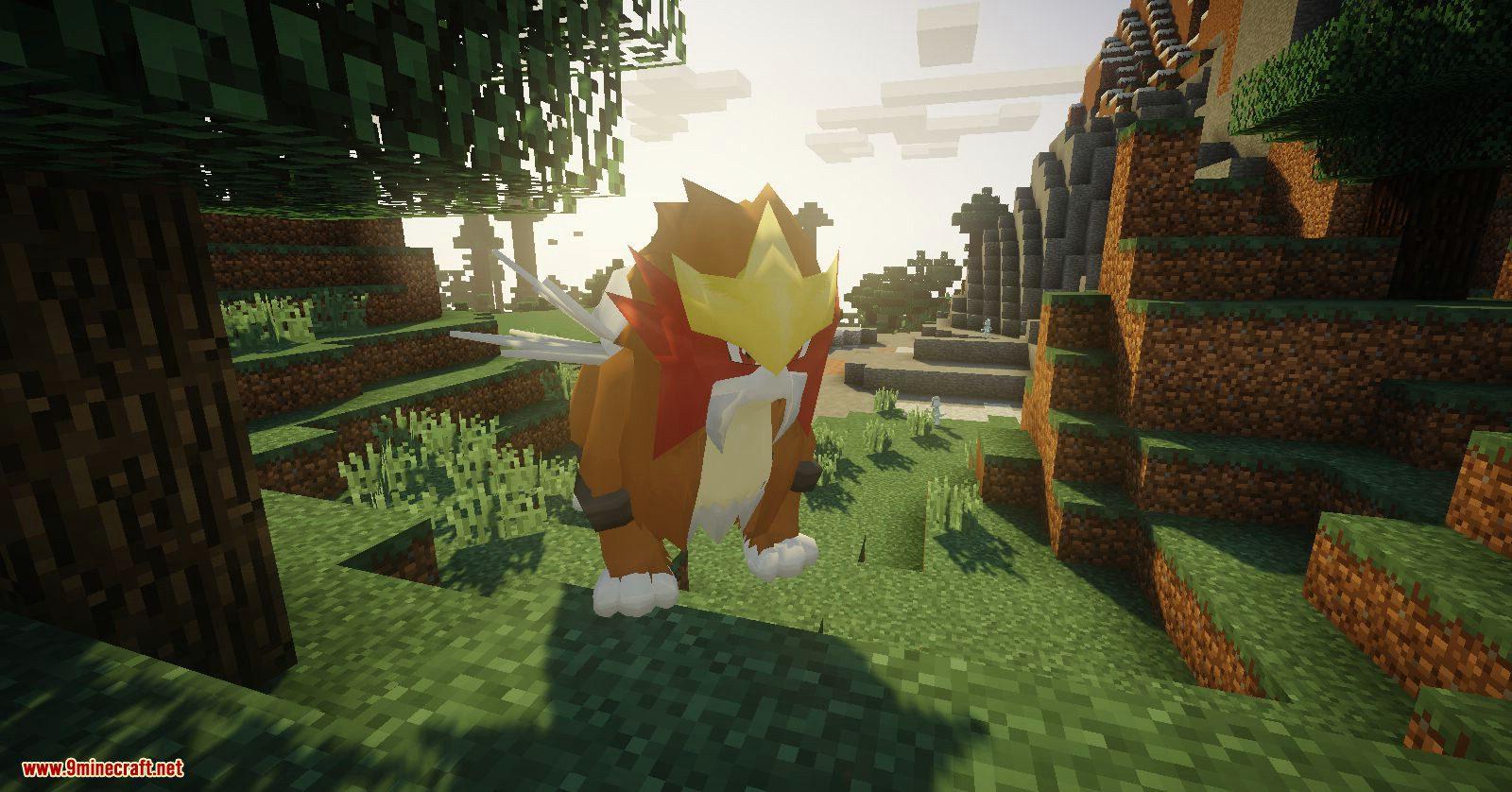 Gameshark mod for Minecraft (10)