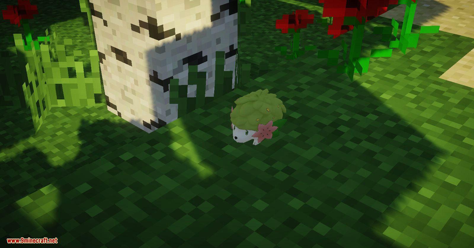 Gameshark mod for Minecraft (14)