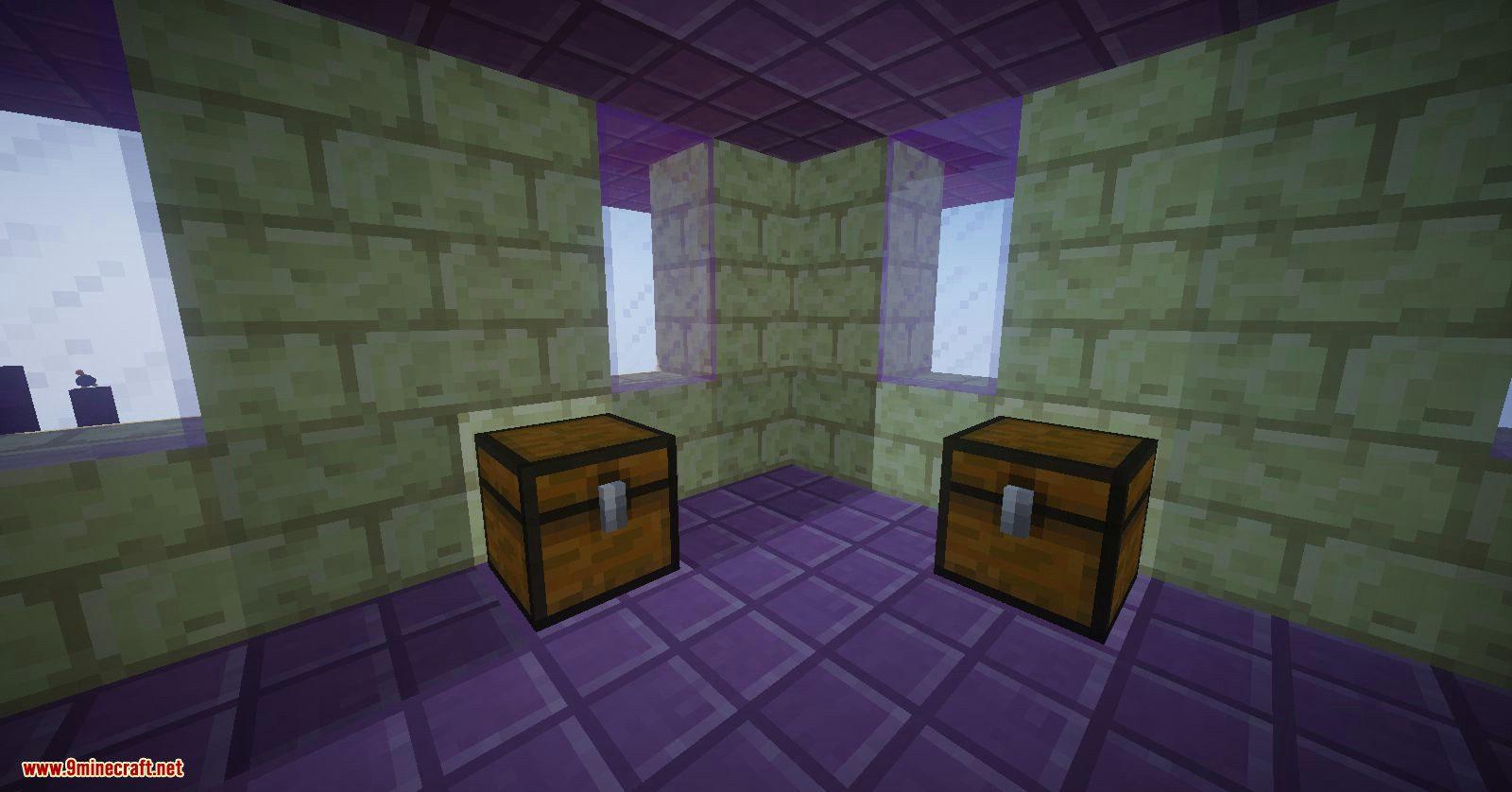 Gameshark mod for Minecraft (16)