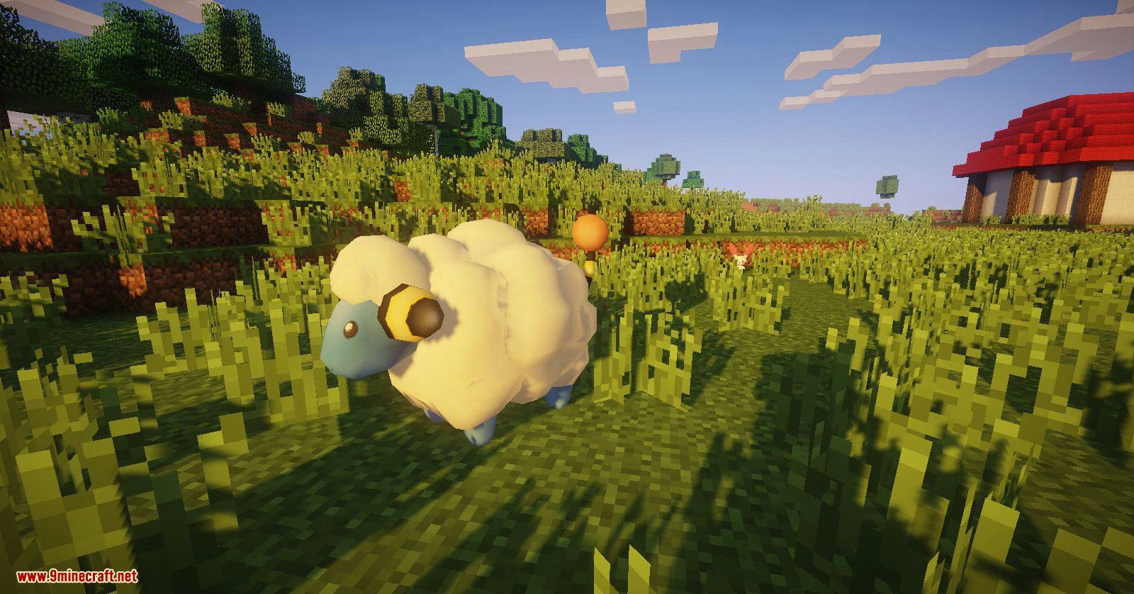 Gameshark mod for Minecraft (2)