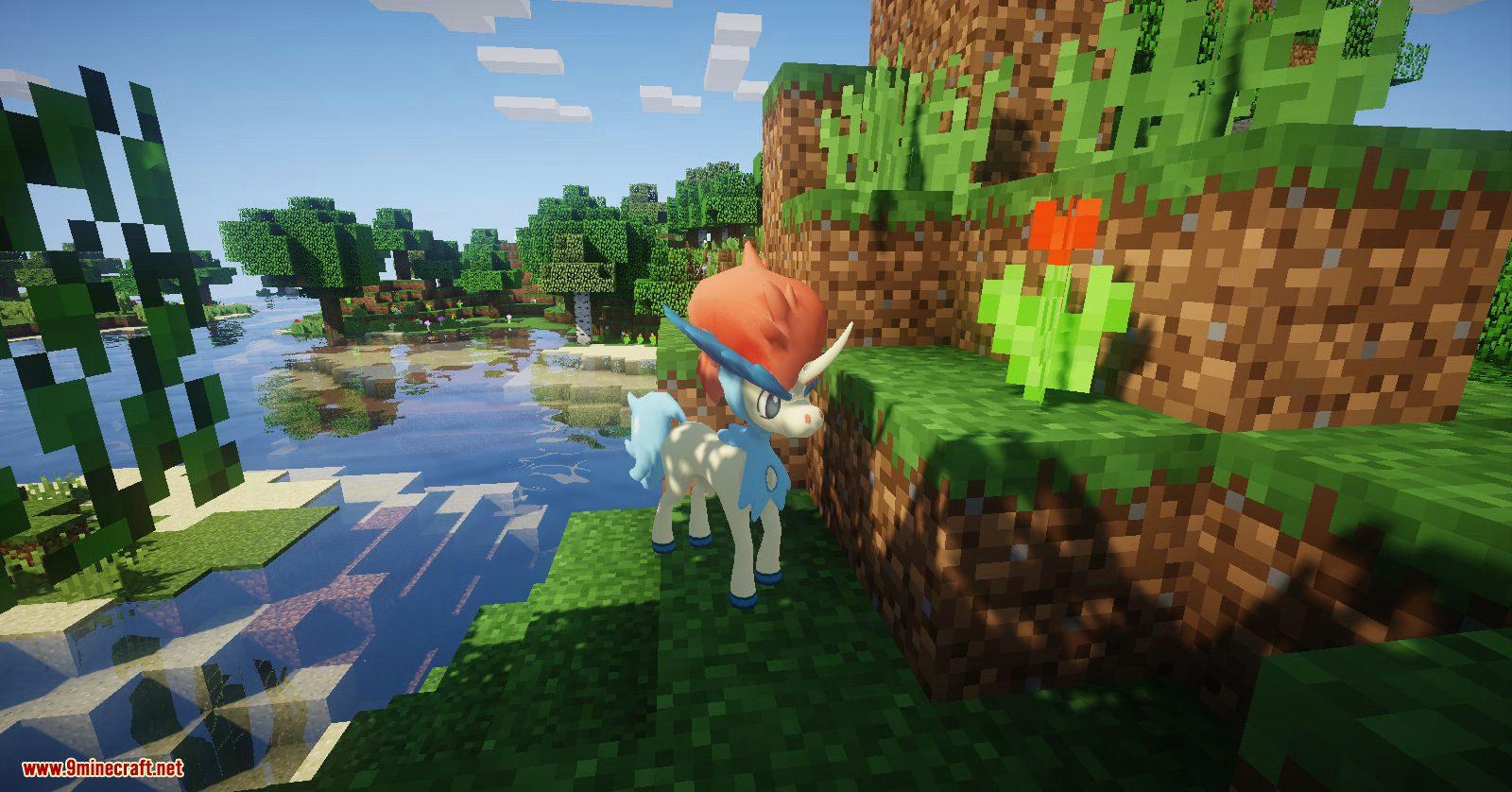 Gameshark mod for Minecraft (5)