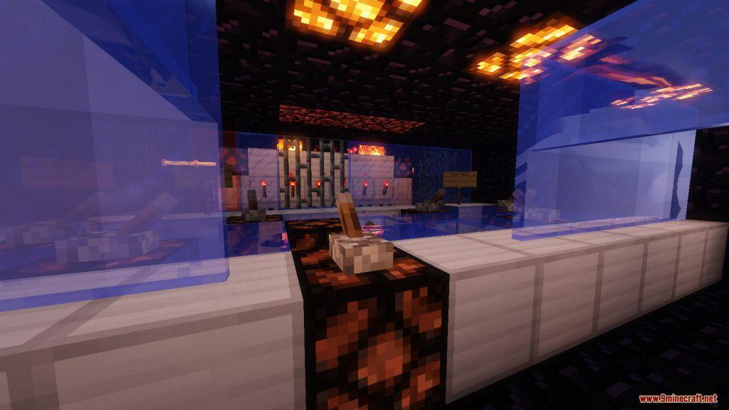 Generator Escape Map Screenshots (2)