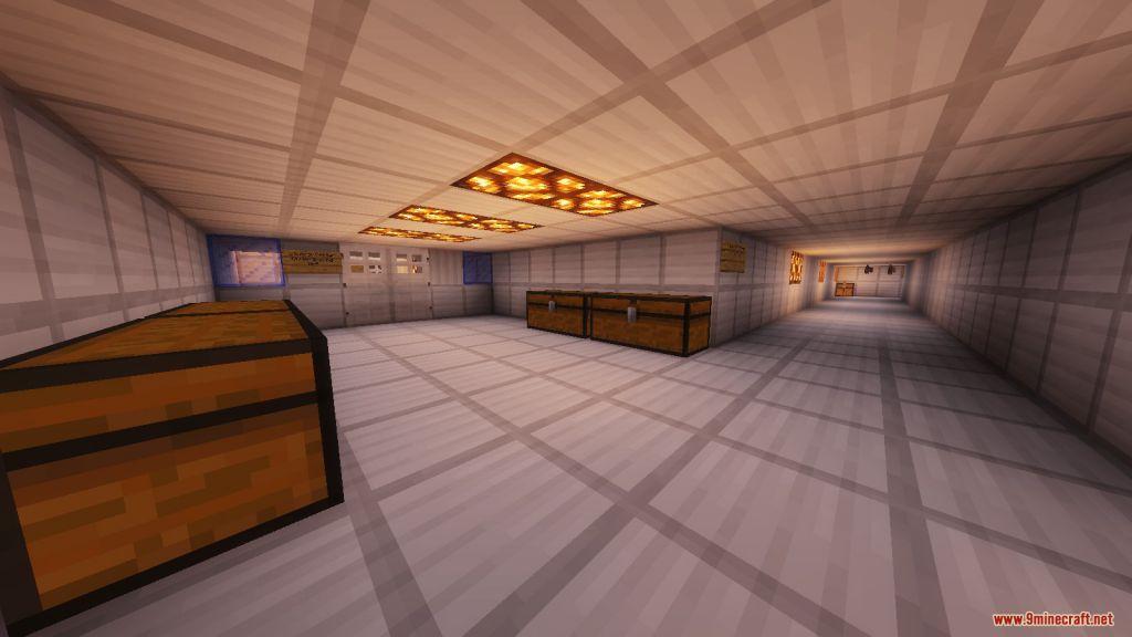 Generator Escape Map Screenshots (5)