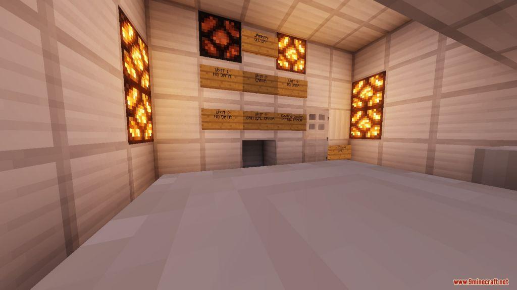 Generator Escape Map Screenshots (6)