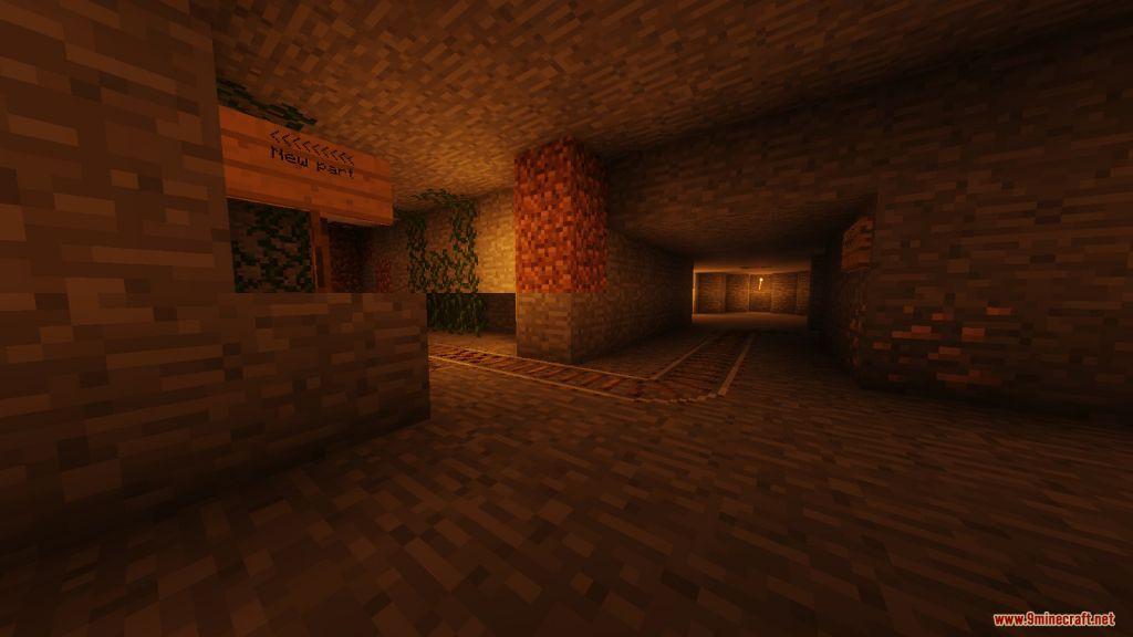 Generator Escape Map Screenshots (9)