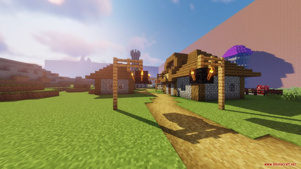 Journey of an Adventurer Map Screenshots (11)