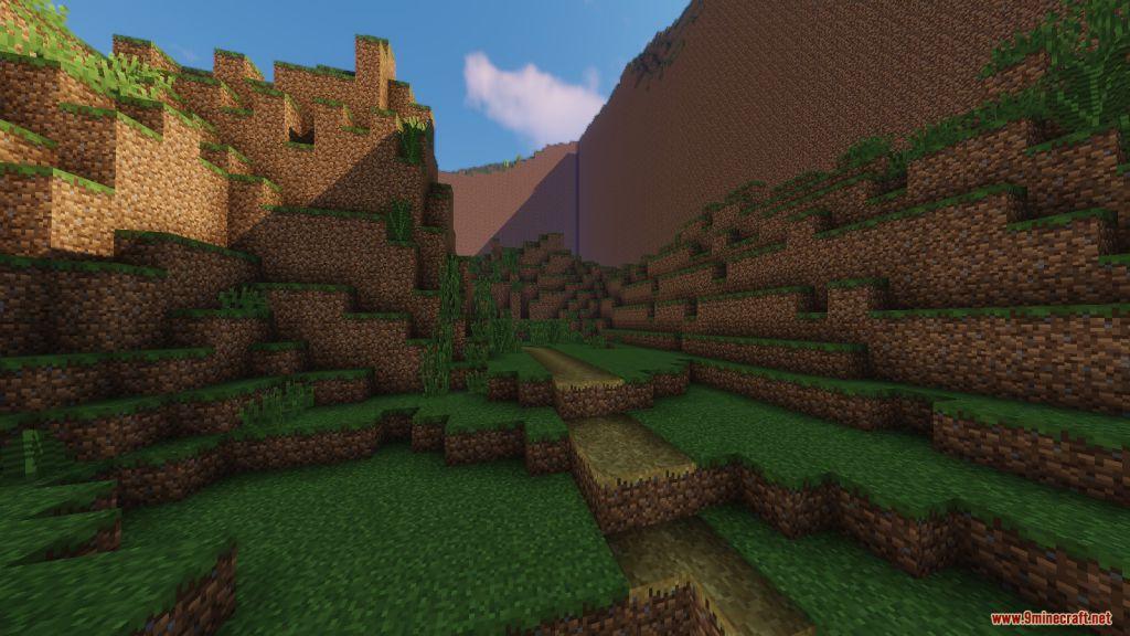 Journey of an Adventurer Map Screenshots (2)