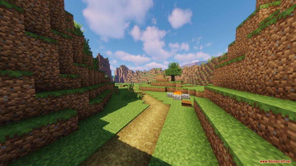 Journey of an Adventurer Map Screenshots (3)