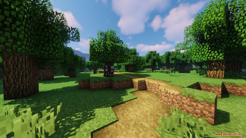 Journey of an Adventurer Map Screenshots (4)