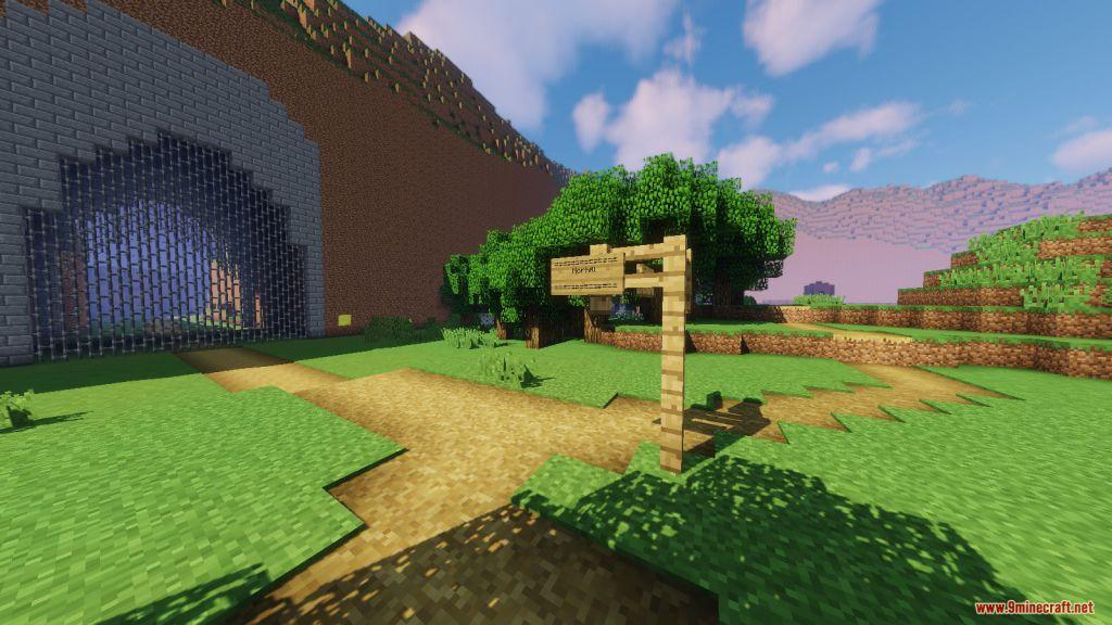 Journey of an Adventurer Map Screenshots (6)