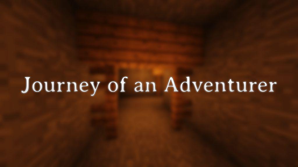 Journey of an Adventurer Map Thumbnail