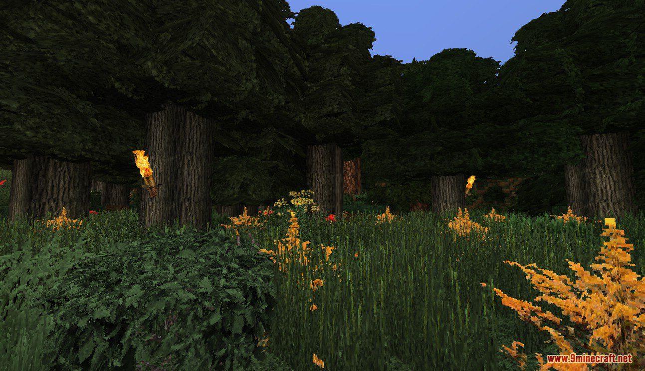 LB Photo Realism Reload Resource Pack Screenshots 10