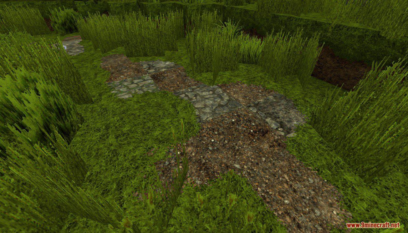 LB Photo Realism Reload Resource Pack Screenshots 3