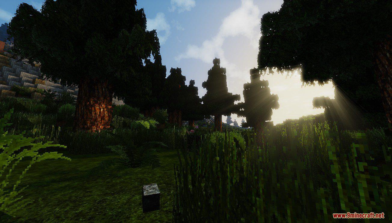 LB Photo Realism Reload Resource Pack Screenshots 4