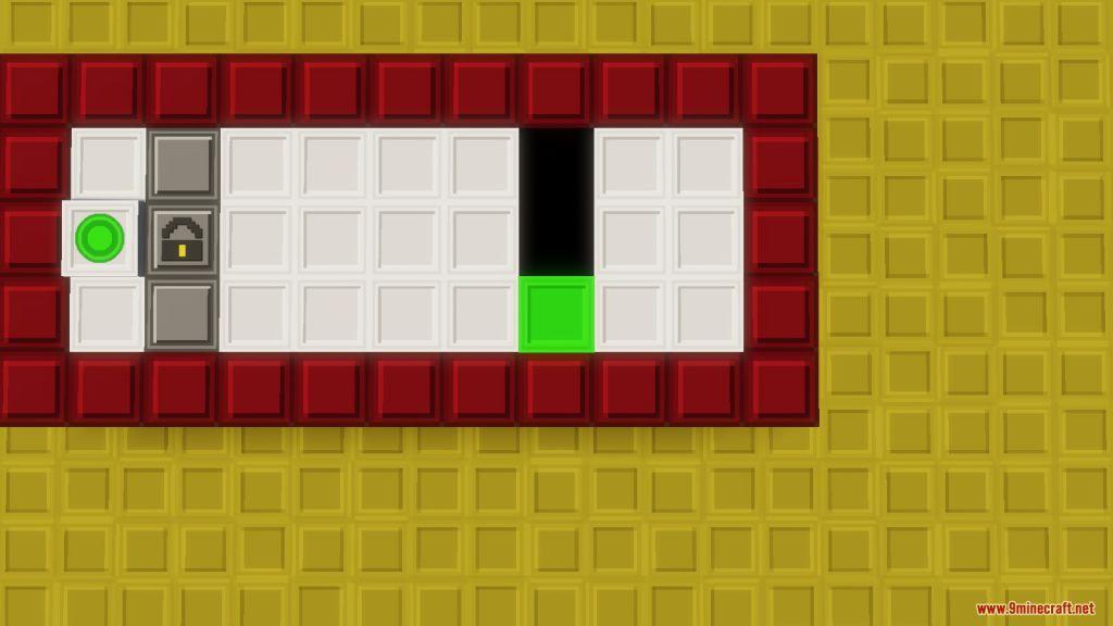 Locked in Minecraft Map Screenshots (7)