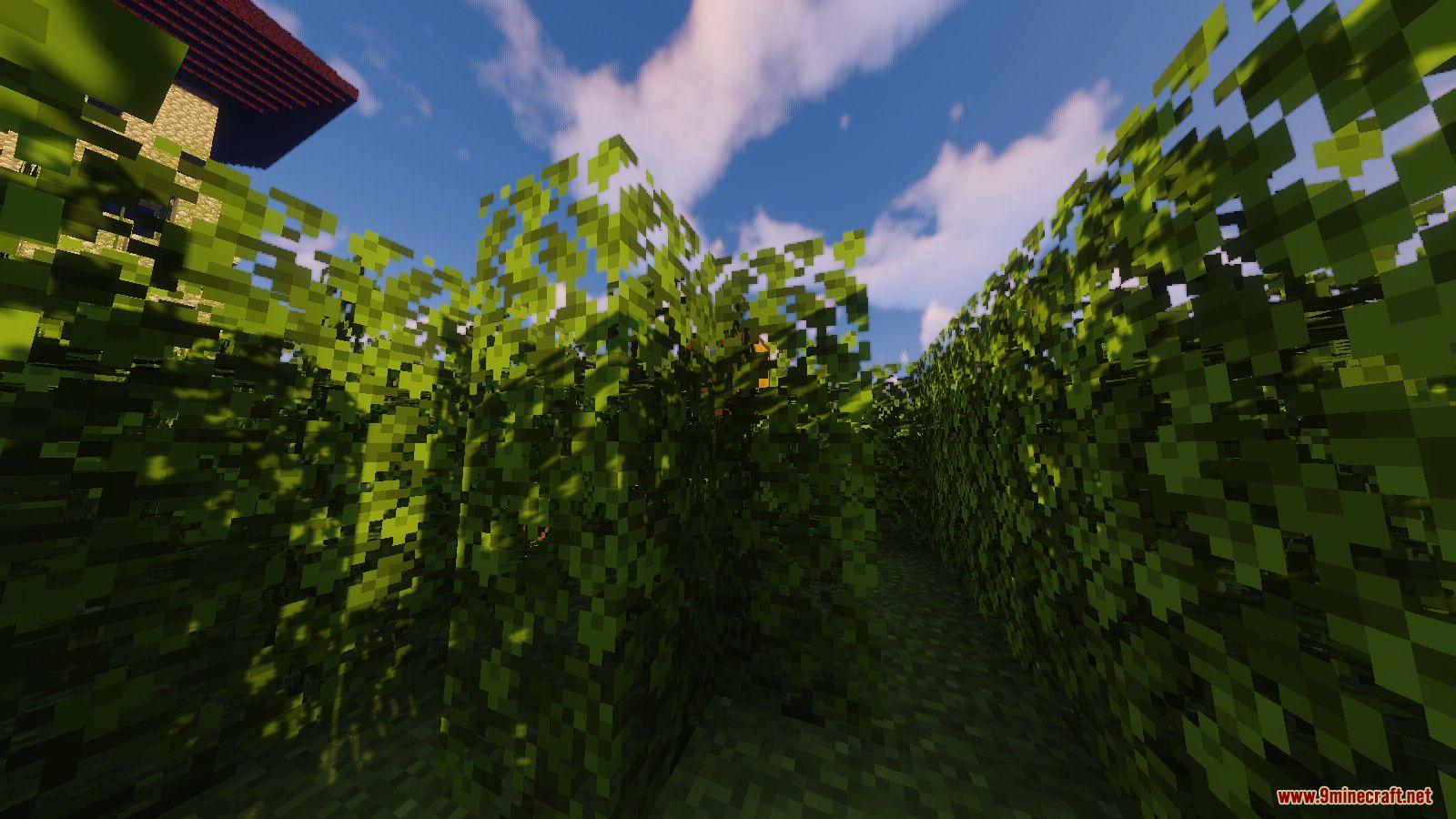 Maze Runner Map Screenshots (5)
